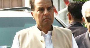 کیپٹن صفدر کی گرفتاری سندھ حکومت کی ہدایت پر نہیں ہوئی: سعید غنی