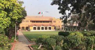 آئی جی سندھ سمیت اعلیٰ پولیس افسران آج وزیراعلیٰ ہاؤس طلب