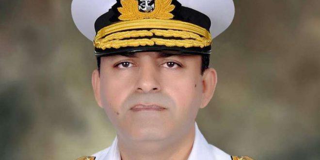 ایڈمرل امجد نیازی نے پاک بحریہ کے نئے سربراہ کی ذمہ داریاں سنبھال لیں