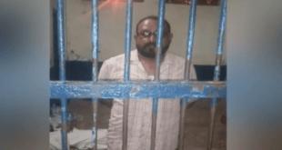 کراچی: اسلحہ دکھا کر شہری کو دھمکیاں دینے والا پولیس اہلکار گرفتار