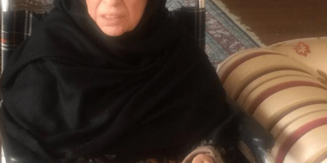 وزیراعلیٰ پنجاب ، چودھری برادران، آصف زرداری اور بلاول بھٹو کانوازشریف ،شہبازشریف کی والدہ کے انتقال پر اظہار افسوس