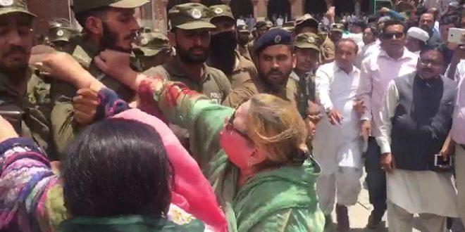 لاہور ہائیکورٹ نے پولیس کو لیگی کارکنوں کو ہراساں کرنے سے روک دیا