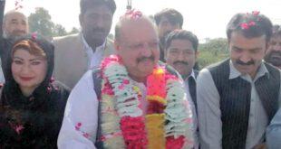 ن لیگی رہنما سابق وفاقی وزیر کے والد شاہ نواز رانجھا بھی اینٹی کرپشن کے ریڈار پر آ گئے
