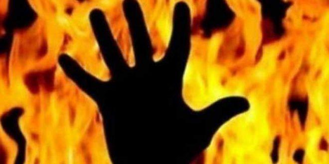 ساہیوال: لین دین کا تنازع، 2 بچوں کو آگ لگا دی گئی