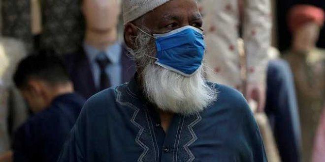 کورونا وبا؛ 24 گھنٹوں میں مزید 21 افراد جاں بحق