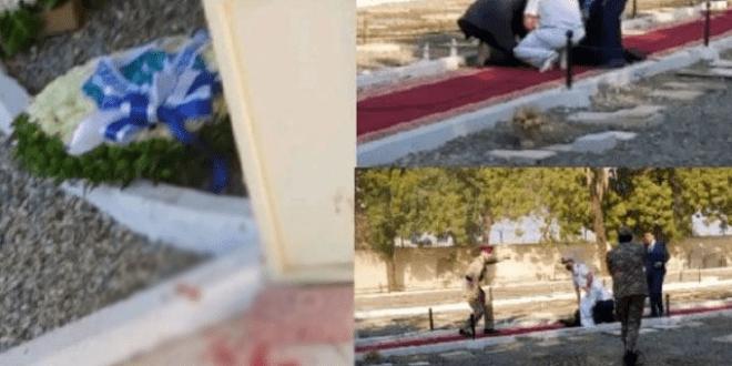 سعودی عرب میں بم دھماکا، 4 زخمی