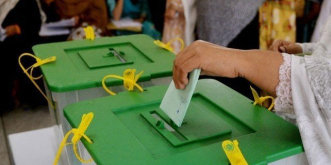 اپوزیشن کے گلگت بلتستان الیکشن میں دھاندلی کے الزامات بے بنیاد ہیں، چیف الیکشن کمشنر