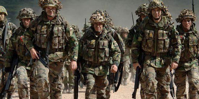 افغانستان سے فوج نکالنے میں جلدبازی کی بھاری قیمت چکانی پڑے گی، نیٹو