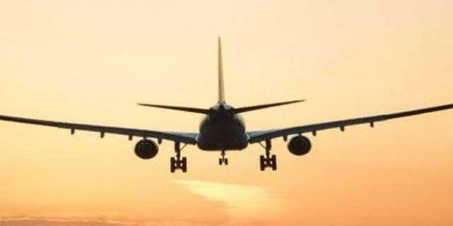 بھارتی مسافر طیارے کی کراچی میں ہنگامی لینڈنگ