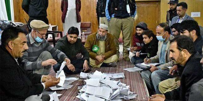 گلگت بلتستان الیکشن پر امن ہوئے رزلٹ کی تیاری بھی شفاف تھی، فافن رپورٹ