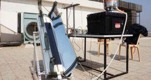 شمسی توانائی سے طبی آلات کو جراثیم سے پاک کرنے والا کم خرچ نظام