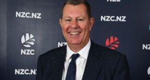 نیوزی لینڈ گریگ بارکلے آئی سی سی کے نئے چیئرمین منتخب