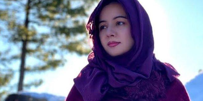 خادم حسین کے چاہنے والوں نے ہر اچھے کام میں مجھے سپورٹ کیا: رابی پیر زادہ