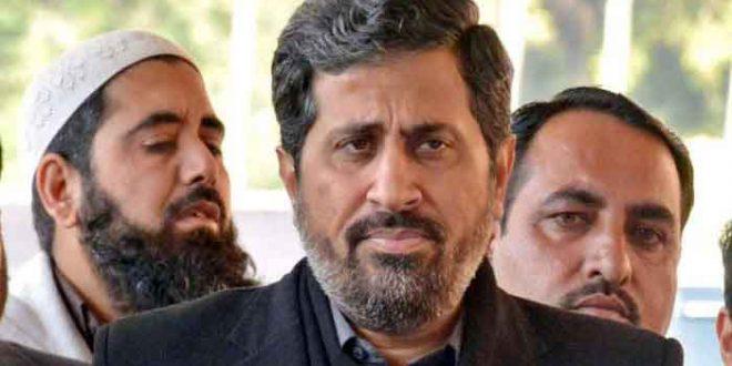 فیاض چوہان فارغ، فردوس عاشق وزیراعلیٰ پنجاب کی معاون خصوصی اطلاعات مقرر