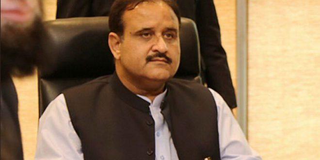 وزیراعلیٰ پنجاب 8 کروڑ سے زائد اثاثوں کے مالک، کوئی کاروبار نہیں: الیکشن کمیشن