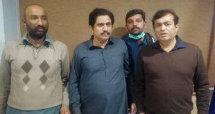 اینٹی کرپشن کی راولپنڈی میں ایک اور کاروائی،سابق ن لیگی ایم پی اے چوہدری سرفراز افضل کو گرفتار کر لیا