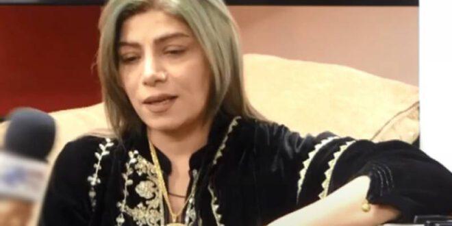 گلوکارہ شبنم مجید کے بھائی کےقتل میں بڑی پیشرفت