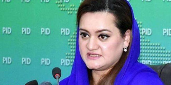 عمران خان صاحب ! معیشت کورونا نہیں ،آپ نے تباہ کی ،مریم اورنگزیب کاوزیراعظم کے بیان پر ردعمل
