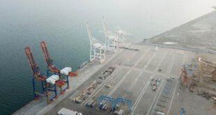 پاکستان اور چین گوادر پروجیکٹ کی رفتار بڑھانے پر متفق