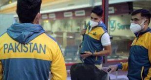 نیوزی لینڈ میں موجود ایک اور پاکستانی کرکٹر کا کووڈ ٹیسٹ مثبت آگیا