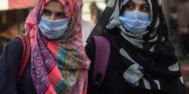 کورونا وبا؛ مصدقہ مریضوں کی تعداد 4 لاکھ سے زائد ہوگئی