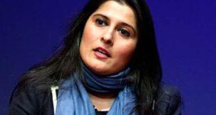شرمین عبید چنائے نے ایک اور عالمی ایوارڈ اپنے نام کرلیا