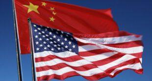 امریکا نے چین پر نئی ویزا پابندیاں عائد کردیں