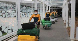سخت ذہنی دباؤ کے باوجود قومی کرکٹ ٹیم کا دورہ نیوزی لینڈ جاری رکھنے کا فیصلہ